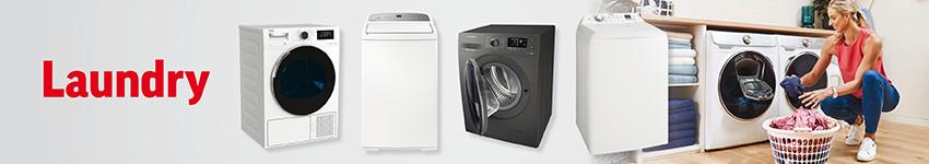 Laundry - Generic