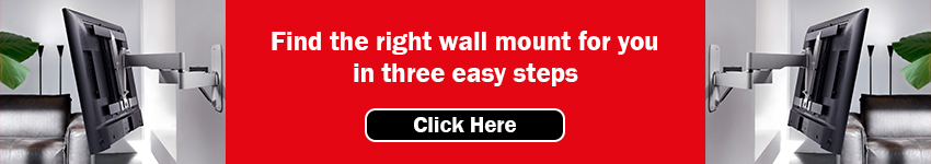 Find your perfect wall bracket