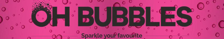 Oh bubbles