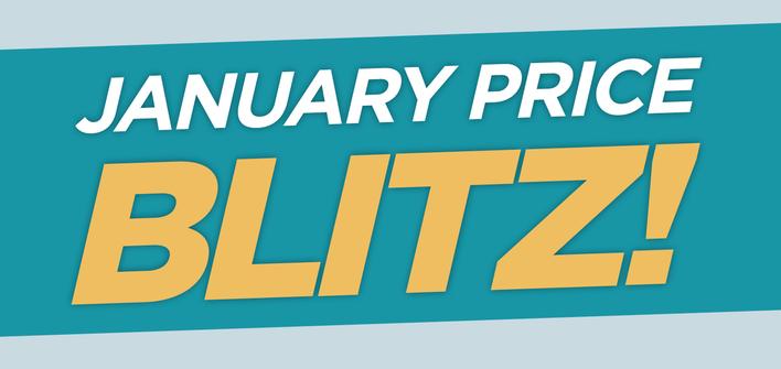 Jan Price Blitz