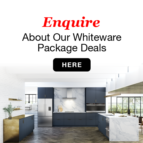 Whiteware Package Deals