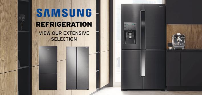 Kitchen Inspirations - Samsung