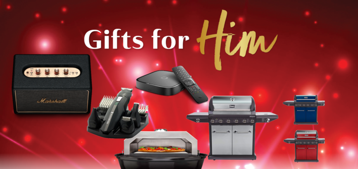 Greatest Gift Ideas - For him