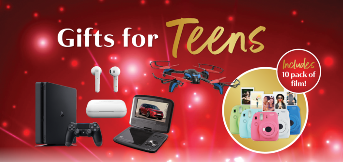 Greatest Gift Ideas - For teen