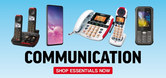 Essentials - Communication