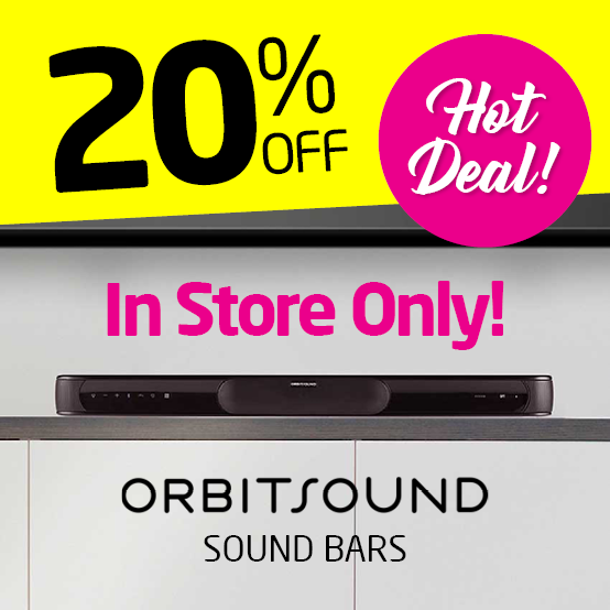 OrbitSound