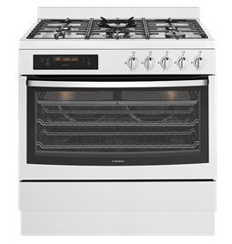 Westinghouse 90cm Pyrolytic Freestanding Cooker