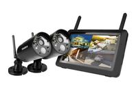 Uniden Full HD Digital Wireless Surveillance System