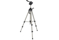 Inca I3770 3way Head Tripod - Black