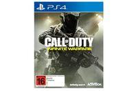 Sony PS4 Call of Duty: Infinite Warfare