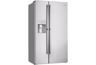Westinghouse 610L Side by Side Stainless Steel Refrigerator