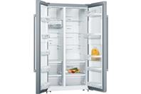 Bosch Side-by-Side Fridge Freezer