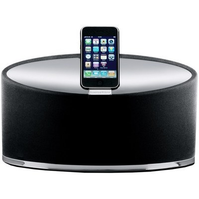 Bowers & Wilkins Mini Zeppelin (Ex-Display Model Only)