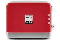 Kenwood kMix 2 Slice Toaster - Red