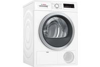 Bosch 8kg Tumble Dryer with Heat Pump