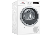 Bosch 8kg Tumble Dryer with Heat Pump