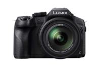 Panasonic Lumix DMC-FZ300 Super Zoom Digital Camera