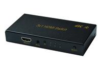 AVS Ultra Slim 3x1 HDMI Switch