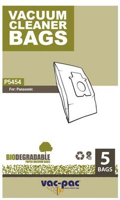 VACPAC VACUUM CLEANER BAG