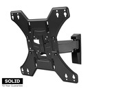 One For All Solid Wall Mount TURN 90degrees 13-60inch