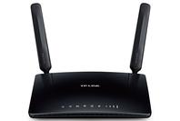 TP-Link TL-MR6400 300Mbps Wireless N 4G LTE Modem Router