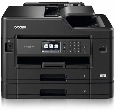 Brother A4 Colour Inkjet Printer