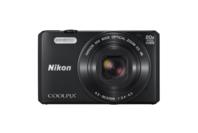 Nikon Coolpix S7000 Compact Zoom Digital Camera