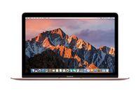 "Apple 12"" MacBook 1.2GHz DC Intel Core m3 256GB - Rose Gold"