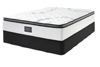 Sleepmaker Medium Ashley Base & Mattress - Super King