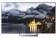 Sony 55inch X9000E 4K HDR TV with X-tended Dynamic Range PRO