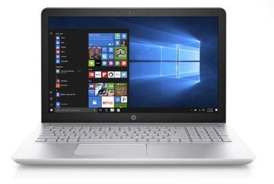 HP Pavilion 15-CD029AU 15.6inch Laptop - Silver