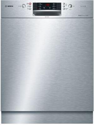 Bosch Stainless Steel Built-under Dishwasher