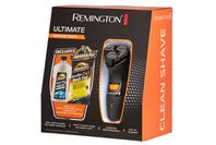 Remington Ultimate Shaver Pack