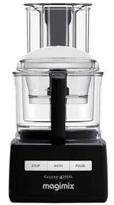 Magimix 4200xl Food Processor Black Buy Online