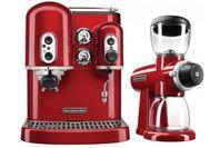 KitchenAid Espresso Machine and Burr Grinder Duo