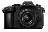 Panasonic LUMIX Digital Single Lens Mirrorless Camera