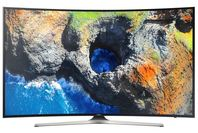 Samsung 65inch UHD 4K Curved Smart TV