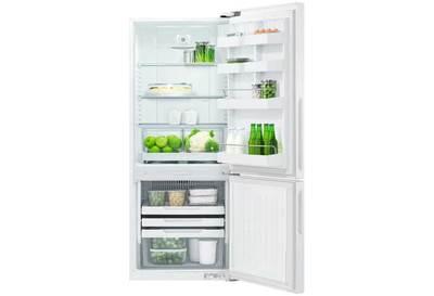 Fisher   paykel 373l activesmart fridge rf372bryw6