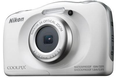 Nikon coolpix w100 camera vqa010aa 2