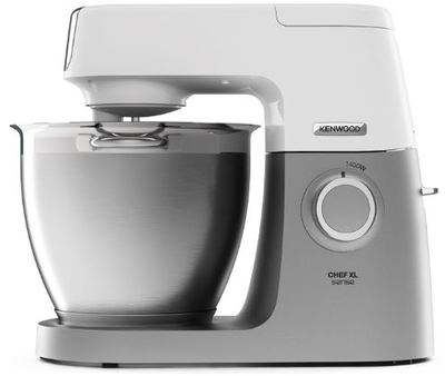 kenwood chef xl sense stand mixer buy online heathcote appliances. Black Bedroom Furniture Sets. Home Design Ideas
