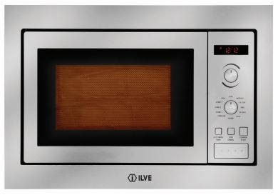 ILVE Built-in Microwave with Trimkit