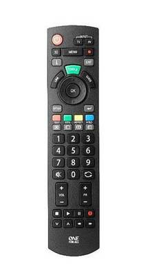 One For All Panasonic Replacement Remote Control
