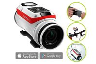 TomTom Bandit Action Camera Premium Pack