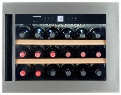 Liebherr 18 bottle built in wine cabinet wkees553 2