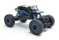 JCMatthew Rock Crawler Car - Blue