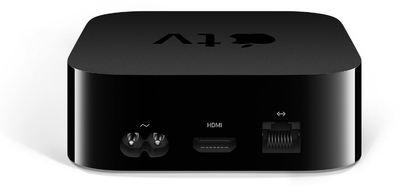 Apple tv 4k 64gb 3