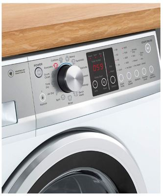 Fisher paykel washer dryer combo wd8560f1 3