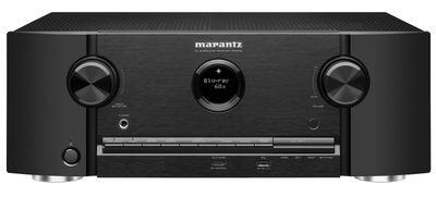 Marantz 7.2 channel av receiver sr5012 2