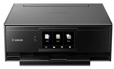 Canon PIXMA HOME TS9160 Printer Grey
