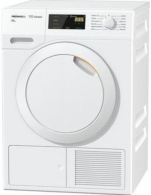 Miele 7kg Heat Pump Tumble Dryer